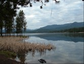Horsetheif idaho campgrounds for Brownlee reservoir fishing report