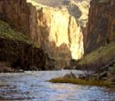 Jordan valley owyhee river idaho fishing guides for Brownlee reservoir fishing report