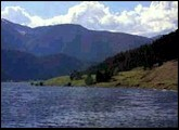 Hebgen lake montana lodging cabins for Hebgen lake fishing report