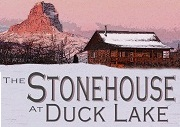 The StoneHouse at Duck Lake