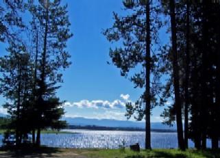 Fishing cascade lake for Cascade lake idaho fishing