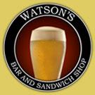 Watsons Beer Pub, Menan