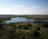 Clayton new mexico campgrounds for Conchas lake fishing report