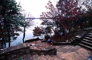 Fishing Lake Brownwood
